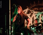 CRYPTOPSY at Armstrong Metal Festival 2014