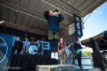 Emmure at Rockstar Energy Drink Mayhem Festival Toronto
