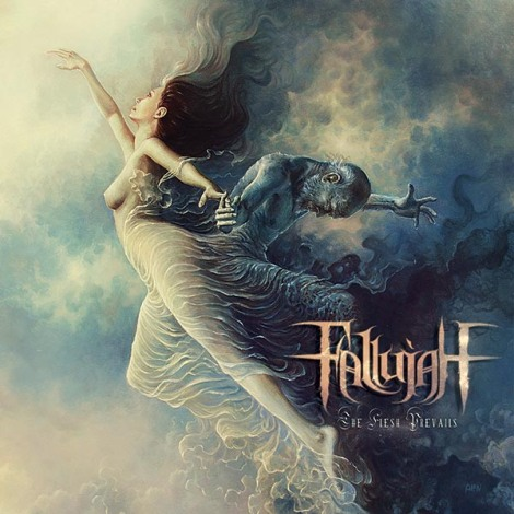 "Fallujah ""The Flesh Prevails"" (Metal)"