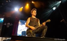 Avenged Sevenfold at Rockstar Energy Drink Mayhem Festival Toronto