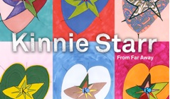 Kinnie Star - Far a way