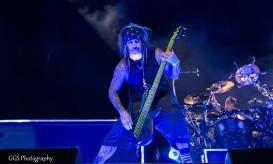 Korn at Rockstar Energy Drink Mayhem Festival Toronto