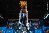 Miss May I at Rockstar Energy Drink Mayhem Festival Toronto