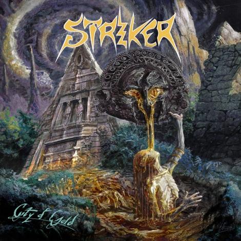 STRIKER--City-of-Gold