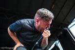 Suicide Silence at Rockstar Energy Drink Mayhem Festival Toronto