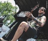 This Wild Life at Vans Warped Tour in Montreal, QC