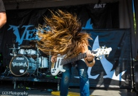 Veil of Maya at Rockstar Energy Drink Mayhem Festival Toronto