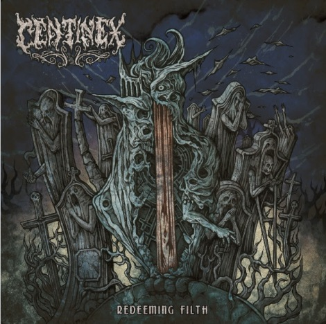 ENTINEX  Redeeming Filth