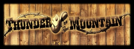 Thunder on the Mountain Country Music Festival