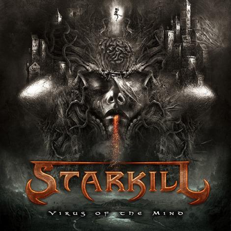 starkill virus of the mind