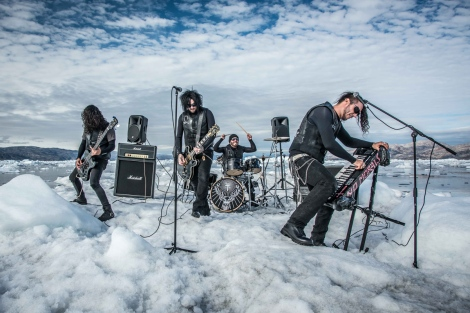 THE-DEFILED