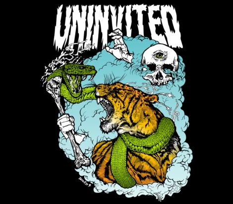 Uninvited Fest 2014