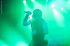 Amon Amarth Live in Vancouver - From November 2014 Vandala Magazine