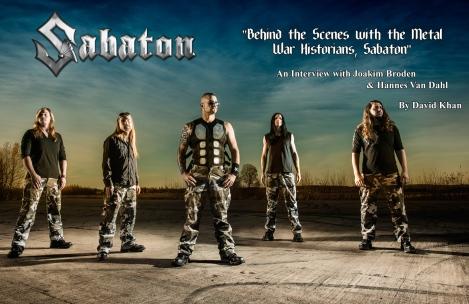 Sabaton-Interview-November-2014-Vandala-Magazine