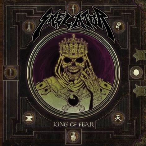 """Skelator """"King of Fear"""""""