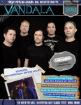 December 2014 Vandala Magazine
