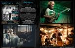 January 2015 Vandala Magazine Photo Special -p72-& 73: Look Back at July 2014