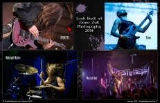 January 2015 Vandala Magazine Photo Special p76 & 77 -Look Back at Dana Zuk Photography 2014