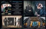 January 2015 Vandala Magazine Photo Special p78 & 79 Look Back at September 2014