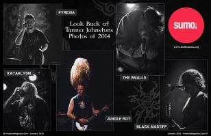 January 2015 Vandala-Magazine Photo Special p86 & 87-Look Back at Tanner-Johnston