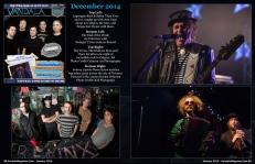 January 2015 Vandala-Magazine Photo Special p88 & 89-Look Back at December