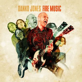 Fire Music Danko Jones
