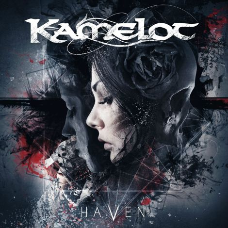 Kamelot - Cover Artwork by Stefan Heilemann