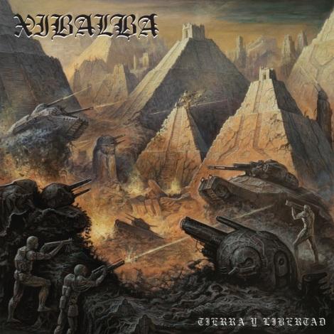XIBALBA-Tierra
