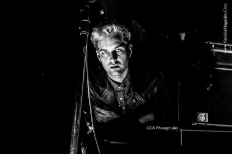 The Gang of Four at Lee's Palace - March 9th, 2015