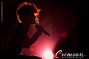 Kiesza at The MacEwan Hall-Ballroom, Calgary. Alberta, April 23rd, 2015