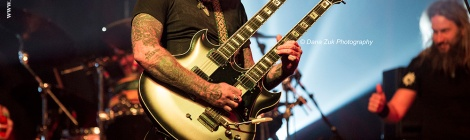 Mastodon @ Edmonton Expo April 19th, 2015