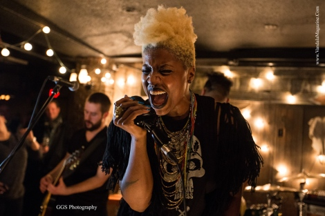 SATE @ The Dakota Tavern March 12th, 2015