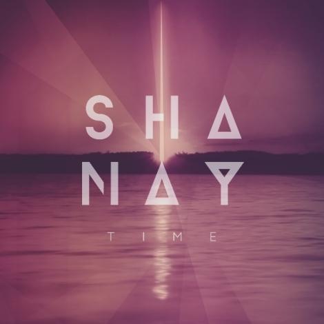 SHANAY - Time