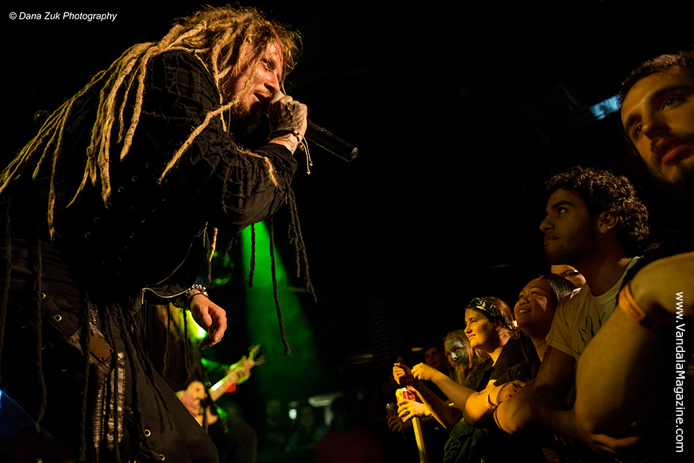 KORPIKLAANI, MAY 13 @ Union Hall Edmonton, Alberta