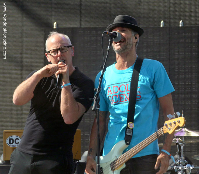 Bad Religion - Coachella 2015