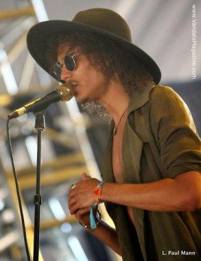Jungle - Coachella 2015