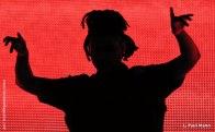 The Weekend - Coachella 2015