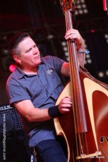 Reverend Horton Heat - Coachella 2015