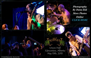 May/June Vandala Magazine 2015 -Trollfest