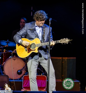 CMW 2015 Highlights -Ron Sexsmith