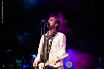 CMW 2015 Highlights - Unison Jam with the Trews
