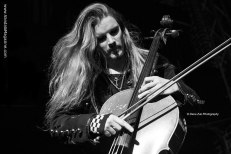 Apocalyptica – June 1st at Union Hall Edmonton AB (1)