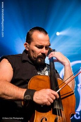 Apocalyptica – June 1st at Union Hall Edmonton AB