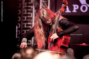 Apocalyptica – June 1st at Union Hall Edmonton AB