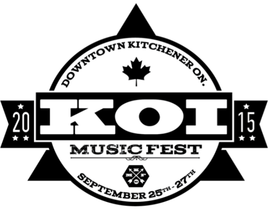 Koi Music Festival Announces First Round Of Programming Feauring