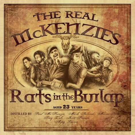 Rats In The Burlap,