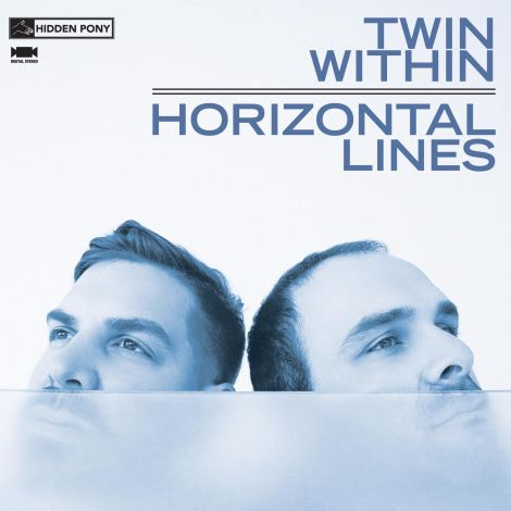 Twin Within - Horizontal Lines