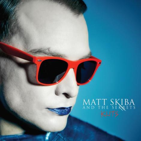 "Interview: Matt Skiba and the Sekrets ""Inside the  New Album 'KUTS'  with Matt Skiba"""