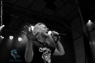 Warrant - Konquers 8th Annual Ride &Rock Kidscare Charity