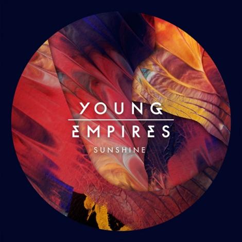 Young_Empires_Sunshine_Single